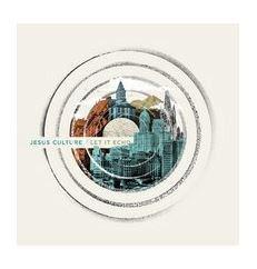 Jesus Culture - Let It Echo (Live In Sacramento) (CD)