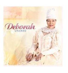 Deborah - Uhambo (CD)
