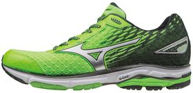 Men's Mizuno Wave Rider 19 Running Shoe