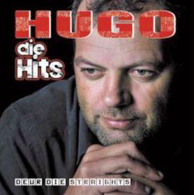 Hugo - Die Hits (CD)