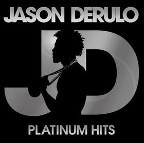Jason Derulo - Platinum Hits (CD)