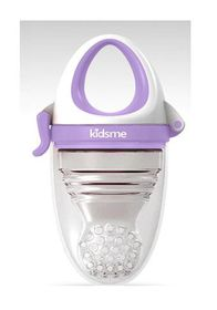 Kidsme - Food Feeder Plus - Lavender