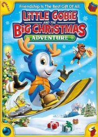 Little Gobie (DVD)