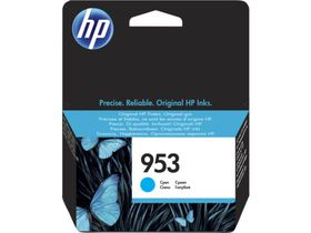 HP 953 Cyan Ink Cartridge-700 Pages