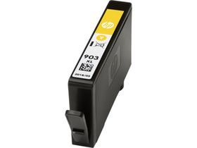 HP 903XL Yellow Ink Cartridge-825 Pages