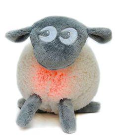 Sweet Dreamers - Ewan The Dream Sheep - Grey