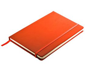 Holbay Pens Discovery A5 Journal - Orange