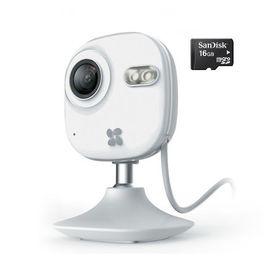 EZVIZ C2Mini 2Way Wireless Camera