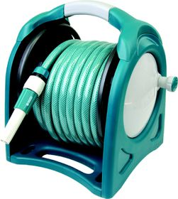 Raco - Hose Reel Compact With Mount - 15m