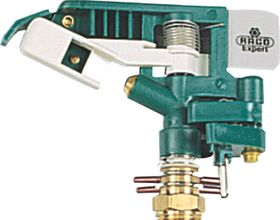 Raco - Impulse Sprinkler Head Only Brass and Plastic