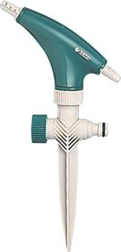 Raco - Adjustable Sprinkler Even Irrigation of Middle Sized Areas