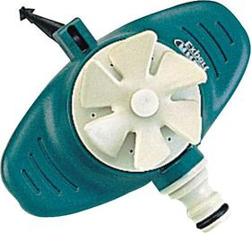 Raco - Adjustable Sprinkler Small Lawn