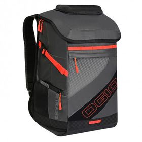 Ogio X-Train 2 Backpack - Black/Red