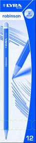 Lyra Robinson 6B Graphite Pencils - Box of 12