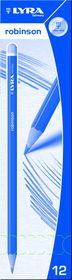 Lyra Robinson 2H Graphite Pencils - Box of 12