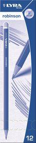 Lyra Robinson 3H Graphite Pencils - Box of 12