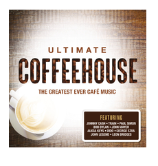 Ultimate Coffeehouse (CD)