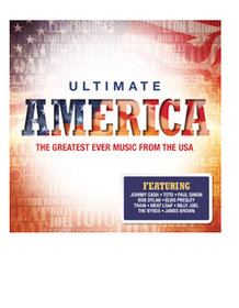 Ultimate America (CD)
