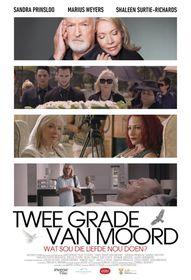 Twee Grade Van Moord (DVD)