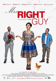Mrs. Right Guy (DVD)
