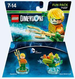 Lego Dimensions 1: Fun: Dc Aquaman