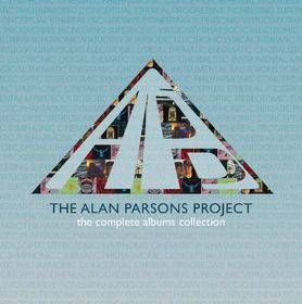 The Alan Parsons Project - The Collection (CD)