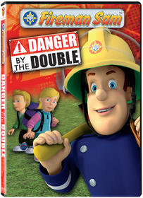 Fireman Sam: Danger By The Double (DVD)