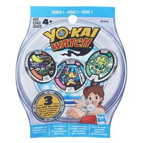 Yoh Kai Season 1 Medals Blind Bag