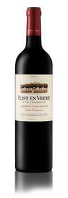 Rust En Vrede - Estate Vineyards Cabernet Sauvignon - 6 x 750ml
