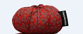 Wonderbag - Small African Batik - Red