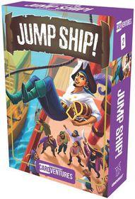 Cardventures: Jump Ship
