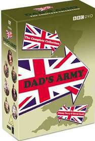 Dad's Army - The Complete Collection [1968] (DVD)