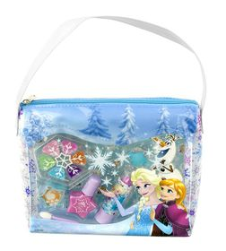 Disney Arendelle Royalty Beauty Bag