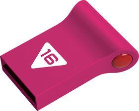 EMTEC Nano Pop USB 2.0 16GB - Pink