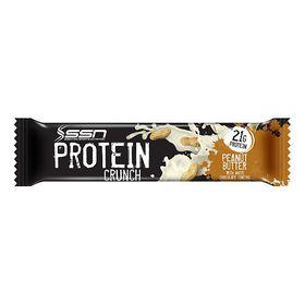 SSN Protein Crunch Bar - Peanut Butter - 65g