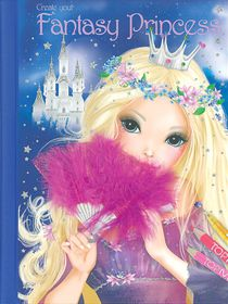 Top Model Fantasy Princess
