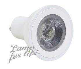 Ellies - GU10 Lamp For Life - Warm White