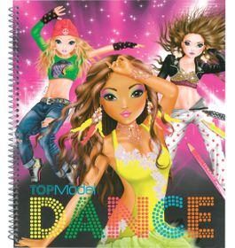 Top Model Dance