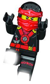 Lego Ninjago - Kai Torch