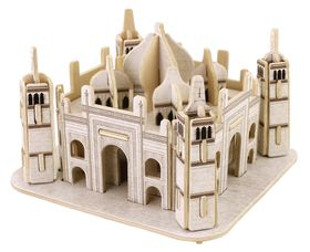 Robotime Taj Mahal 3D Wooden Puzzle