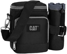 CAT Goliath City Bag - Black