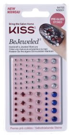 Kiss Bejeweled