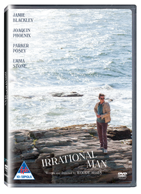 Irrational Man (DVD)