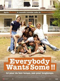 Everybody Wants Some (DVD)