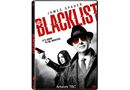 The Blacklist Season 3 (DVD)
