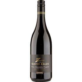 Kleine Zalze - Vineyard Selection Shiraz Mourv Viogn - 750ml