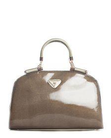 Parco Collection Silver Handbag