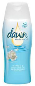 Dawn Vitamin E Body Lotion 200ml