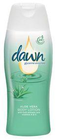 Dawn Aloe Vera Body Lotion 200ml