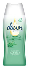 Dawn Aloe Vera Body Lotion 400ml